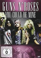 You Could Be Mine [DVD-AUDIO] von Guns N Roses | CD | Zustand gut