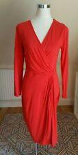 Boden Viscose V-Neck Tall Dresses for Women