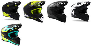 509 Altitude Carbon Fiber Helmet with Fidlock