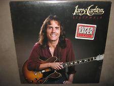 LARRY CARLTON Sleepwalk SEALED NEW LP 1982 BSK3635 NoCut Jeff Porcaro Steve Gadd