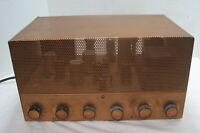 Bogen Model DB20 DF Amplifier==Nice Original!