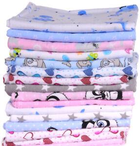 Wickeltücher Stofftuch Baby Wickeltuch Decke Tuch große Tücher