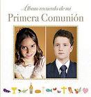 Álbum-recuerdo de mi primera comunión. ENVÍO URGENTE (ESPAÑA)