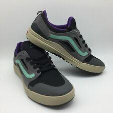"""Vans Men/Women's Shoes""""UltraRange3D Pewter/Eucalyptus Pls rd siz chrt."""
