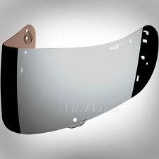 New ICON IC-04 Anti-Fog Optics Silver Shield,Visor for Airmada HELMET