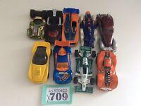 hotwheels Toy Car bundle (9)