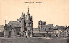 France Corbie Somme - Le Chateau, Castle
