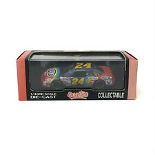 Jeff Gordon No. 24 1993 DuPont Chevrolet 1:43 Die Cast Replica Pit Stop Showcase