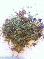 Natural Herbal Smoking Blend (Blue Lotus, Wild Dagga and more)