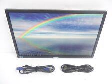 Samsung S24E650PL 23.6 inch FHD 1920x1080 Desktop Monitor with HDMI, VGA