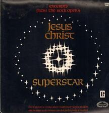 Various OST(Vinyl LP)Jesus Christ Superstar-Hallmark-SHM 731-UK-VG/Ex