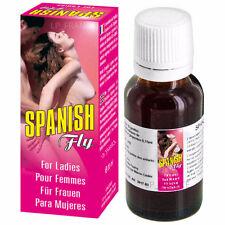 Spanish Fly Aphrodisiaque Stimulant pour Femmes