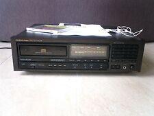 Onkyo Integra DX-6660 CD-Spieler (ähnlich zu DX 6570 6550)
