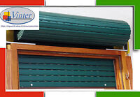 Tapparella Avvolgibile da Kg. 4,00/mq in PVC  - OFFERTISSIMA