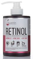 Nuventin Salon Size Retinol Advanced Anti Wrinkle Cream 15 Fl Oz (444mL)