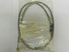 YAMAHA YDS7 YDS 7 YDS-7 FRONT BRAKE CABLE