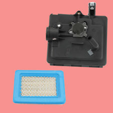 Air Filter & Primer Base For Briggs & Stratton 795259 691753 496116 5 to 6.75 HP