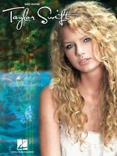 Taylor Swift for Easy Guitar: Easy Guitar with Notes & Tab by Swift, Taylor