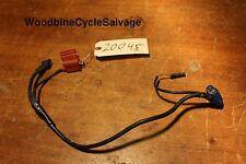 1988 - 2000 Honda GL1500 GL 1500 Positive Battery Cable