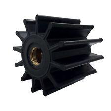 Impeller For Jabsco 18958-0001 Sherwood 17000K CEF 500164 JMP 7600 Replacement