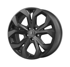 "Acura RDX 18"" Berlina 10-spoke Black Wheels - set of 4 (E18)"