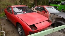 3x Porsche 924 Karosserie Oldtimer Targa 944