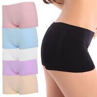Femmes Short Yoga Short Sport Gym Shorts De Course Pantalon Pantalon Skinny Slip