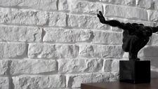 Decorative Brick, Wall Cladding, Slate Stone Tile Slips Brick Tiles SIENA