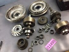 Honda 750 CB HONDAMATIC CB750-A Engine Clutch Transmission Assembly 1976 1977
