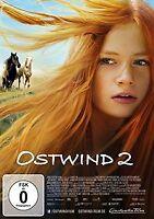 Ostwind 2 von Katja Garnier | DVD | Zustand gut