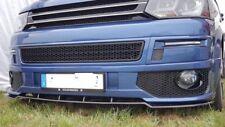 VW Volkswagen T5 T5.1 Lower Splitter For Sportline Style Front Bumper