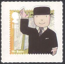 GB 2014 Mr Benn/Costumi/Children's TV/TV/Cartoni Animati/Animazione 1 V (b7387e)