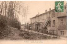 VIARMES  ( Francia )  -  Le sentier de la Gare