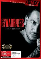 Once Were Warriors : very good condition DVD