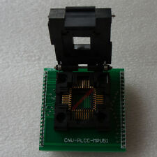 Plcc44 To Dip40 Adapter For Universal Tl866iicsa Or Other Programmer 40pin Dip