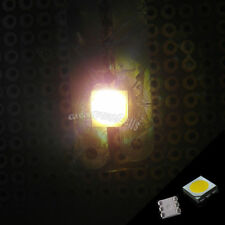 10 pcs PLCC-6 5050 POWER SMT SMD 3 CHIPS Warm White LED Llight Lamp Bright