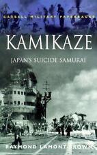 Kamikaze: Japan's Suicide Samurai (Cmp)-ExLibrary