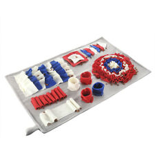 Sniffing Carpet Dogs - Intelligence Promoting Dog Toys - Interactive
