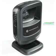 Motorola / Zebra ENTERPRISE DS9208 2D Desktop Scanner