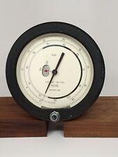 Heise Model CMM Dial Test Gage Test Gauge Pressure 0-100 psi 0.1% FS