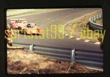 1972 Can-Am Watkins Glen Action Shot - Vintage 35mm Race Slide