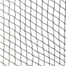 Instahut BN-30-5X10-BK Anti Bird Netting - Black