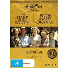 Harp In The South  / Poor Man's Orange (DVD, 2019, 3-Disc Set)