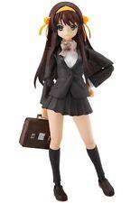 figma 077 The Melancholy of Haruhi Suzumiya Kouyou Academy Uniform Ver. Japan