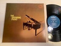 George Shearing The Shearing Piano LP Capitol Teal Mono Original Unplayed M-!!!!