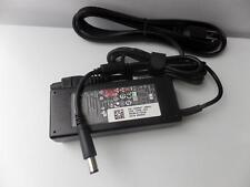 Original Charger Dell Latitude E7470 E7270 AC Power Adapter 90W US Plug NEW