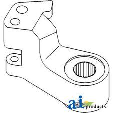 John Deere Parts STEERING ARM LH T77737 310, 310A (SN<369742), 310B (SN<700147)