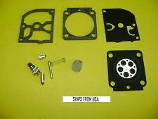 RB-99 CARBURETOR REPAIR KIT STIHL BG45 BG65 BG85 FH75 FC75 HT75 HL75 HS81 DR151