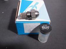 MONARCH Oil Burner NOZZLE 3.50 x 30* PLP Semi-Solid NEW NOS Fuel Furnace