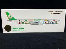 "Hogan Wings 4913, Eva Air Airbus A330-300 ""Hello Kitty around the world"" B-16333"